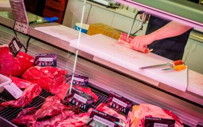 Boucher charcutier à Epinal