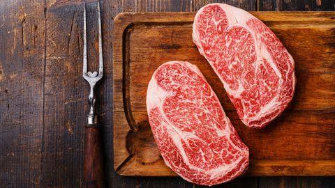De la viande pour les fêtes !